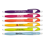 Silhouette Tropics - Retractable Ball Point Pen