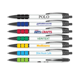 Polo - Retractable Ball Point Pen