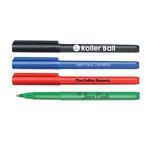 Roller Ball™ - .3mm Fine Point Pens - USA Made