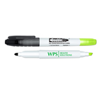 Double Up® - Dry Erase Marker & Highlighter Combo