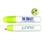 Bullet™ - Twist Action 3 in 1 Highlighter