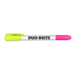 *CLOSE OUT SPECIAL* Duo-Brite- Double Ended Highlighter