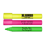 "Extra Large - XL Jumbo 8"" Highlighter"
