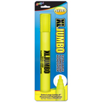 "Singe Pack 1 XL Jumbo 8"" Highlighter"