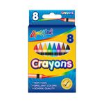 Set of 8 Crayons