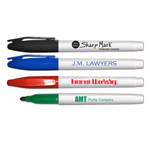 Fine Tip Sharp Mark® Permanent Marker