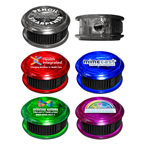 Round Pencil Sharpener - Full Color Decal