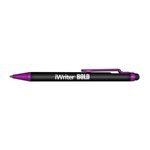 iWriter® BOLD - Stylus & Retractable Ball Point Pen