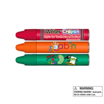 *CLOSE OUT SPECIAL* iWriter® Crayon Stylus - Full Color Decal