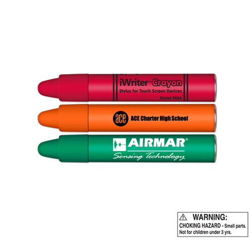 *CLOSE OUT SPECIAL* iWriter® Crayon Stylus